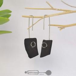 Boucles d'oreilles BoQOo-005