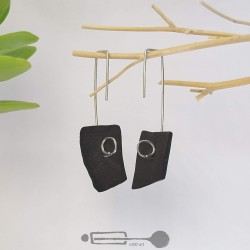 Earrings BoQOo-005