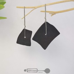 Boucles d'oreilles BoQOo-008
