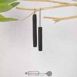Boucles d'oreilles BoQOo-012