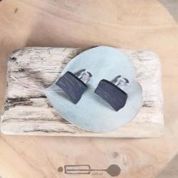 Boucles d'oreilles BoQOo-019