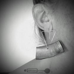 Boucles d'oreilles BoQOo-015